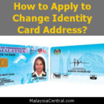 How to Apply to Change Identity Card Address