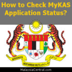 How to Check MyKAS Application Status