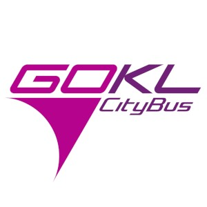 Go KL Free City Bus Logo